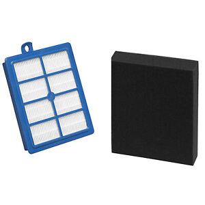 Foam Filter Kit For Electrolux Ultra Flex Allergy ZUF4301OR ZUF4303PET Vacuum
