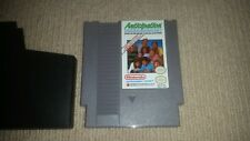 Anticipation Nintendo NES Cartridge PAL A, Cleaned & Tested