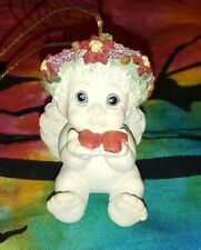 """Dreamsicles 2"""" 1995 Dx298 """"Kiss Kiss"""" Collectible Ornament"""
