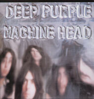 Deep Purple - Machine Head [New Vinyl]