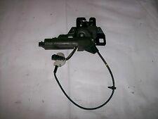 1994-1999 CADILLAC DEVILLE TRUNK LATCH ASSEMBLY  FACTORY OEM 16629762