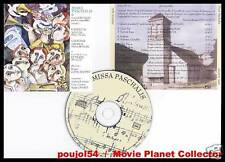 "GORCZYCKI ""Missa Paschalis"" (CD) Canticum Novum 1994"