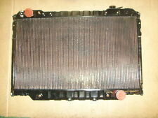 Radiator Toyota Landcruiser All 80 Series Universal H/Duty Copper Brass ADRAD