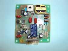 Si-tex Koden  CVS-106 color fishfinder  transceiver pcb circuit board 200 khz