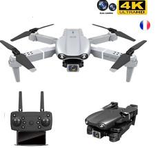 2021 Nouveau!! Drone 4k HD Double Caméra Wifi FPV Video en Direct Gyroscope 150m