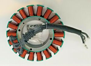 Harley Davidson Stator 2007 Softail & Dyna part number 30017-07 Made in USA