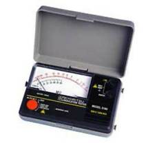 Kyoritsu 3166 Analogue Insulation Tester