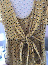 Jojo Maman Bebe Nursing/Breastfeeding dress