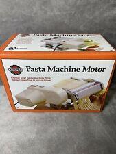 Norpro 1047 Pasta Machine Motor WORKING