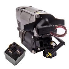 Air Suspension Compressor Pump Airmatic fit Mercedes S E Class W220 W211 W219