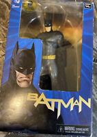 "NECA Extreme HeroClix - DC Comics Batman - Bruce Wayne 7"" inch Action Figure NIB"