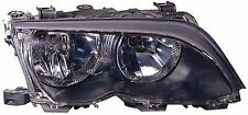 for 2002 - 2005 passenger side BMW 325xi Front Headlight Assembly Replacement