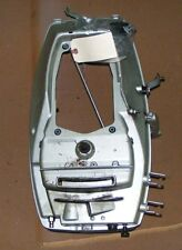 O1A562 1983-88 Suzuki Outboard Lower Cowl DT25 Model DT25MSH 61110-96305-02M