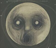 Progressive Rock's Rock Musik-CD-Steven Wilson