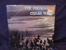 SEALED The Cherubims Chilly Wind LP (Gospel)