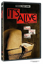 IT'S ALIVE 1-3 (2PC) / (RPKG) - DVD - Region 1