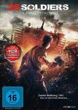 28 Soldiers - Die Panzerschlacht DVD NEU + OVP!