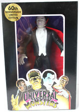 UNIVERSAL STUDIOS MONSTERS DRACULA PLACO TOYS 1991 10 INCH FIGURE MIB