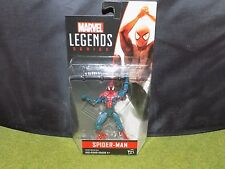 "Marvel Legends 3.75"" series Spider-Man New on Car good Cond (Yd4 )"