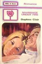 Marriage Under Fire,Daphne Clair