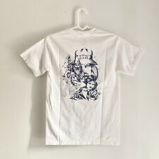 Fuct Alexis Ross The Thrill is Gone FTW white T-shirt Men's Size S