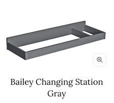 Bailey Universal Changing Station