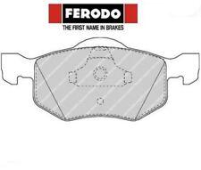 FDB1571 Kit pastiglie freno, Freno a disco (MARCA-FERODO)