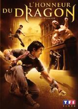 L'Honneur du dragon DVD NEUF SOUS BLISTER