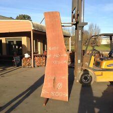 Redgum Slab No.9 3.3m Long Hardwood Timber Table Top