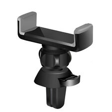 360° Rotating Car Air Vent Mount Cradle Holder Universal For iPhone Cell Phone