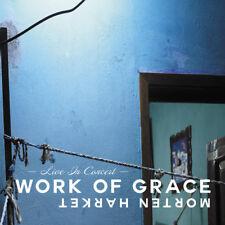MORTEN HARKET Work Of Grace  Live In Concert (A-ha) 2CD
