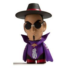 "kidrobot Street Fighter V Mini Series 3"" Vinyl Figure - F.A.N.G - New"