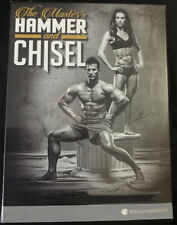 Beachbody Master's Hammer and Chisel 6-Disc DVD Workout Set w/Nutritional Guide
