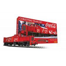 Hornby R1233 Coffret le Train de Noël Coca-Cola