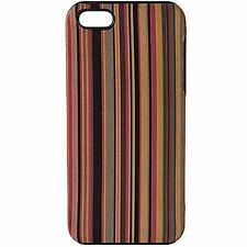 PAUL SMITH iphone 5 / iphone SE vintage stripe