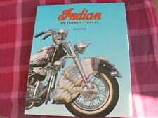 INDIAN DE IJZEREN INDIAAN JIM LENSVELD REBO PRODUCTIONS 1997