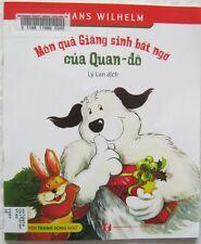 Món Quà Giáng Sinh Bất Ngờ Của Quan-đô Hans Wilhelm  Vietnamese & English