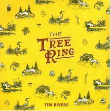 Tree Ring - Ten Rivers [New Vinyl]