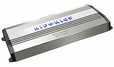 Hifonics BRX1616.4 1600W 4-Channel Car Amplifier Class A/B Bridgeable Brutus Amp