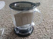 Teavana PerfecTea 16 Ounce Tea Maker - Gray Loose Leaf Tea Infuser