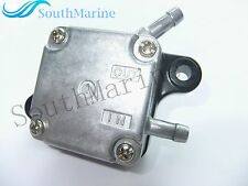 68T-24410-00-00 Fuel Pump for Yamaha 4-Stroke 6HP 8HP 9.9HP Outboard Motors