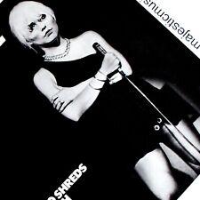 ORIGINAL 1977 BLONDIE 12 INCH VINYL EP DEBBIE HARRY FAN CLUB NEAR MINT
