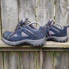 Karrimor Mount Low Walking Hiking Shoes Size UK 8 Eur 42 Good Condition