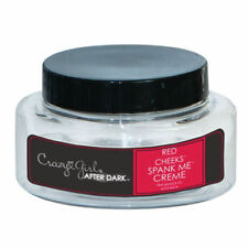 Crazy Girl After Dark Red Cheeks Spank Me Crème 3.5oz cream