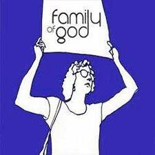 FAMILY OF GOD - WE ARE THE WORLD NEW CD