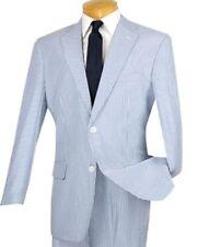 Costumes à veste droite pour homme