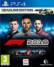 Codemasters F1 2018 - Day One 240818 1027446
