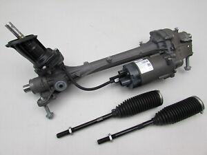 5QB423050BA Lenkgetriebe VW Tiguan II Skoda Kodiaq Audi Q3 F3 Seat Tarraco orig.