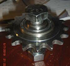 F53736-60 IDLER SPROCKET 15T 1//2