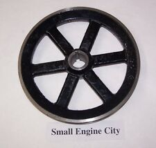 Country Clipper 642-002 Motor Pulley 642-002W